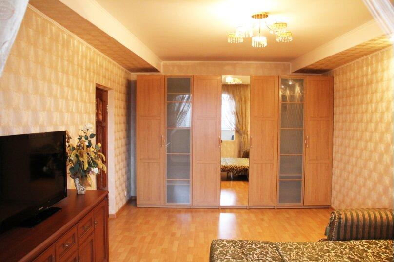 1-комн. квартира, 47 кв.м. на 2 человека, Октябрьский проспект, 8к1, Люберцы - Фотография 15