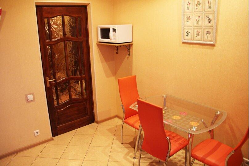 1-комн. квартира, 47 кв.м. на 2 человека, Октябрьский проспект, 8к1, Люберцы - Фотография 7