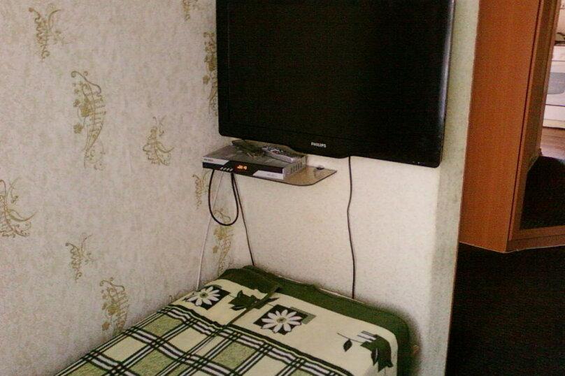 Домик на 5 человек, 7 спален, улица Розы Люксембург, 25, Геленджик - Фотография 3