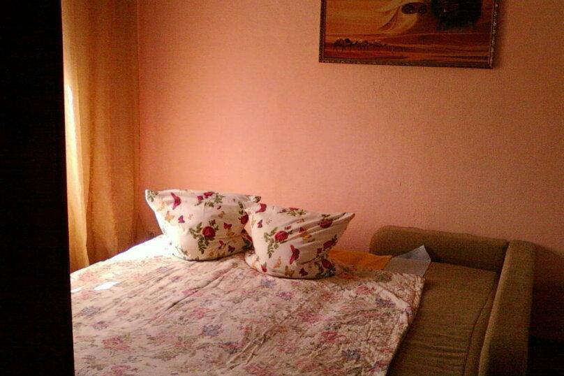 Домик на 5 человек, 7 спален, улица Розы Люксембург, 25, Геленджик - Фотография 5