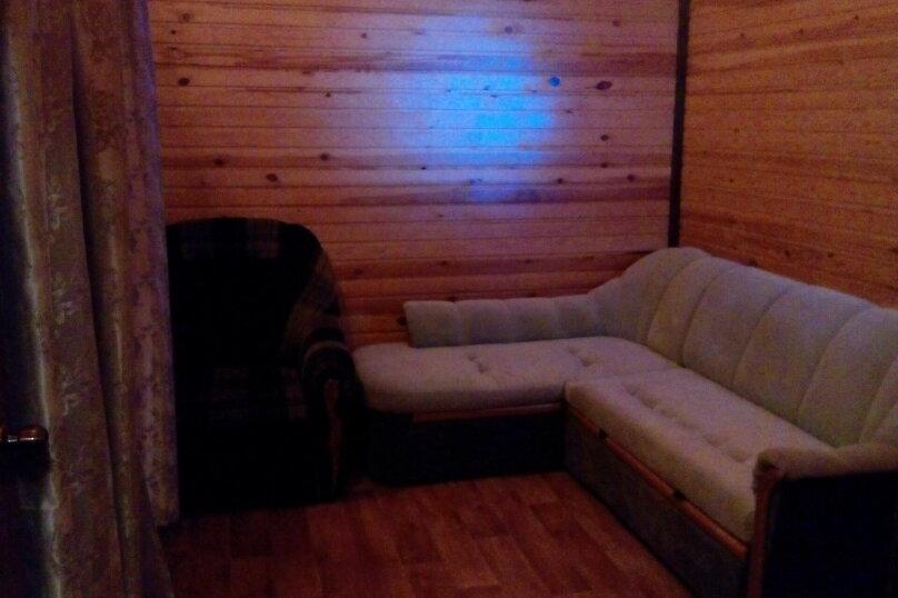 Гостевой дом в Токсово, 60 кв.м. на 6 человек, 2 спальни, Санаторная улица, 16, Токсово - Фотография 9