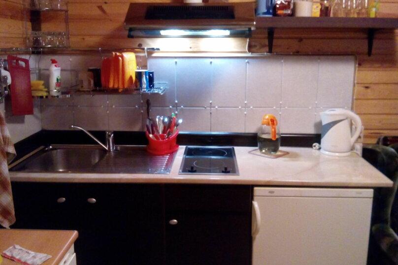 Гостевой дом в Токсово, 60 кв.м. на 6 человек, 2 спальни, Санаторная улица, 16, Токсово - Фотография 2
