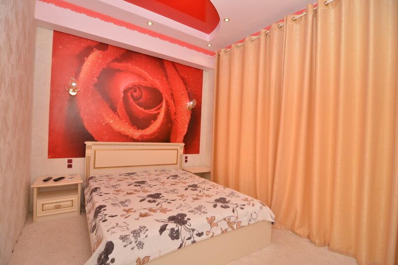 """Мини-отель """"Sudak-deluxe"""", Кипарисовая аллея, 4А на 19 номеров - Фотография 2"""