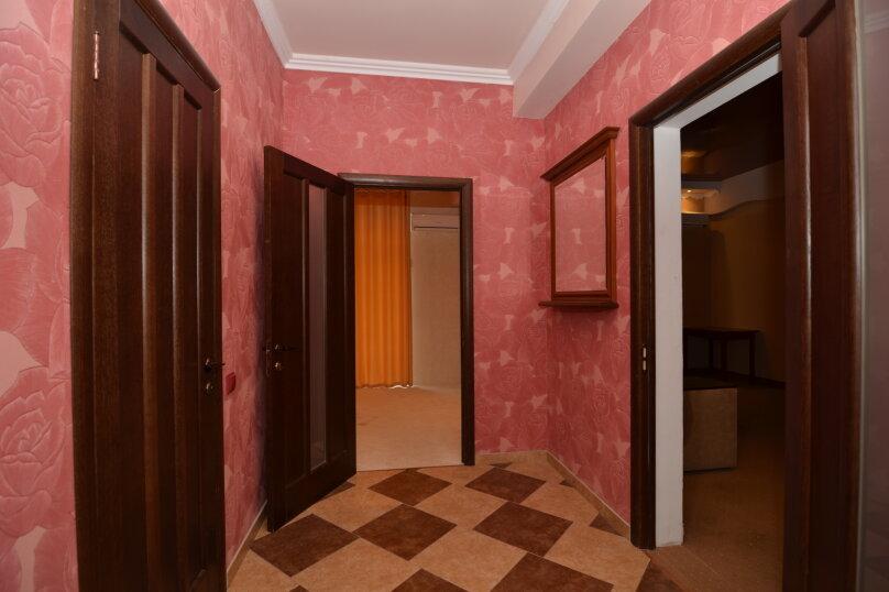 """Мини-отель """"Sudak-deluxe"""", Кипарисовая аллея, 4А на 19 номеров - Фотография 4"""