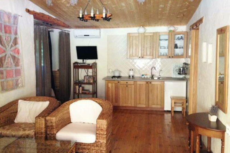 """Гостевой дом """"Счастливое Village"""", Рязанская, 33 на 1 комнату - Фотография 32"""