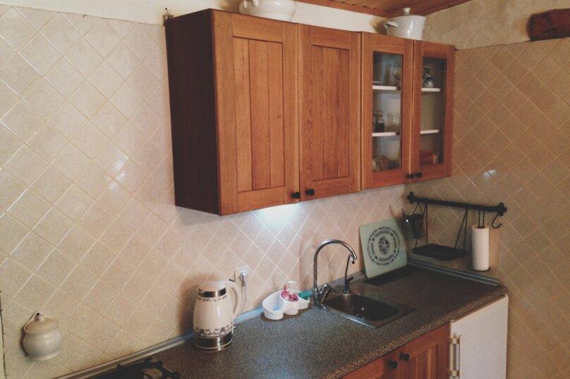 """Гостевой дом """"Счастливое Village"""", Рязанская, 33 на 1 комнату - Фотография 28"""