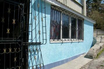 1-комн. квартира, 60 кв.м. на 5 человек, Фрунзенское шосе, 19, Партенит - Фотография 1