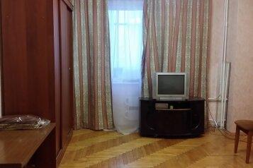 1-комн. квартира, 40 кв.м. на 4 человека, улица Панфилова, Химки - Фотография 1