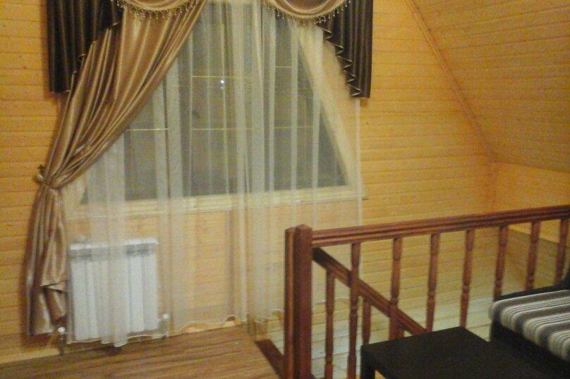 Коттедж, 60 кв.м. на 5 человек, 2 спальни, Общинная улица, 17, Адлер - Фотография 10