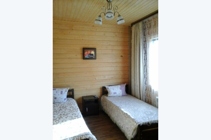 Коттедж, 60 кв.м. на 5 человек, 2 спальни, Общинная улица, 17, Адлер - Фотография 13