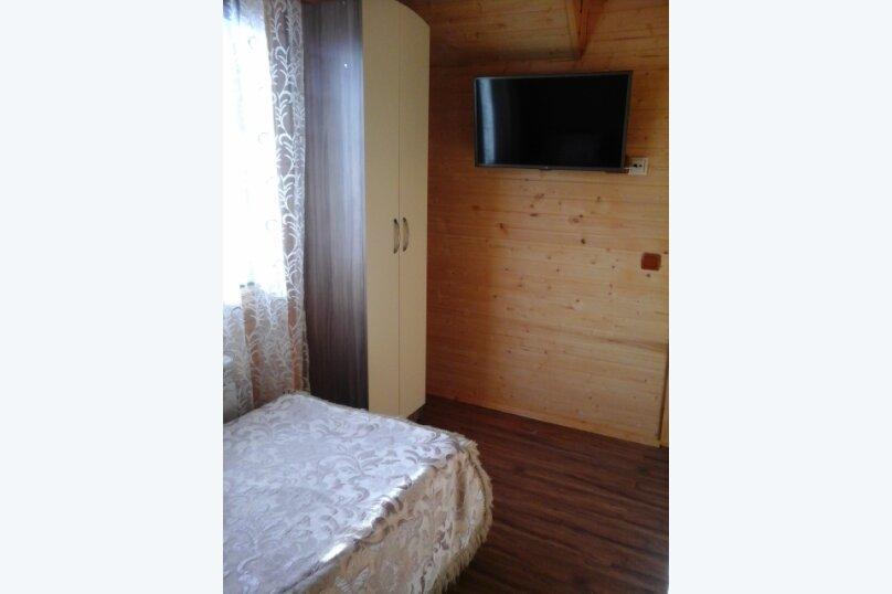 Коттедж, 60 кв.м. на 5 человек, 2 спальни, Общинная улица, 17, Адлер - Фотография 14
