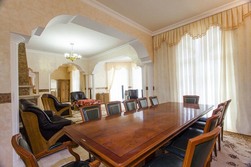 Вилла, 610 кв.м. на 14 человек, 7 спален, Медовая улица, 48, Адлер - Фотография 7