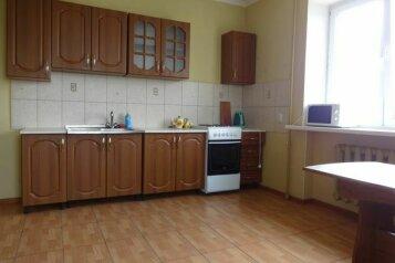 2-комн. квартира, 110 кв.м. на 2 человека, улица Софьи Перовской, Кировский район, Астрахань - Фотография 1