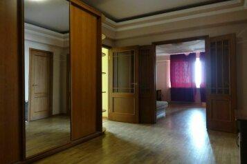 2-комн. квартира, 110 кв.м. на 2 человека, улица Софьи Перовской, Кировский район, Астрахань - Фотография 3