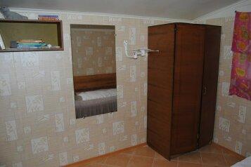 Домик в Учкуевке на 3 человека, 1 спальня, Качинское шоссе, 1, посёлок Любимовка, Севастополь - Фотография 4