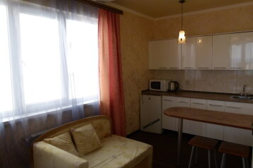 1-комн. квартира, 28 кв.м. на 3 человека, Медовая улица, 28, Адлер - Фотография 2