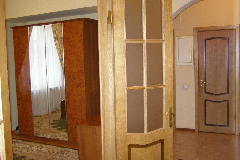 3-комн. квартира, 90 кв.м. на 5 человек, улица 1812 Года, 3, метро Парк Победы, Москва - Фотография 3