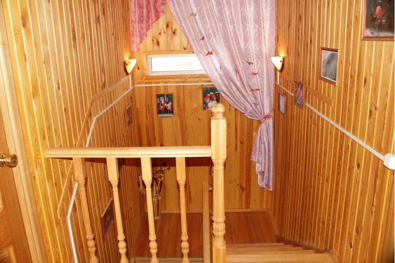 Коттедж с баней на реке Юг, 112 кв.м. на 11 человек, 3 спальни, Тимонькино село, 65, Заволжье - Фотография 12