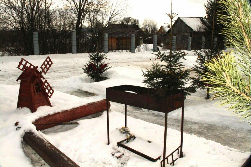 Коттедж с баней на реке Юг, 112 кв.м. на 11 человек, 3 спальни, Тимонькино село, 65, Заволжье - Фотография 27