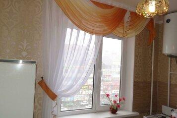 1-комн. квартира, 36 кв.м. на 2 человека, улица Пирогова, 18к2, Промышленный район, Ставрополь - Фотография 3