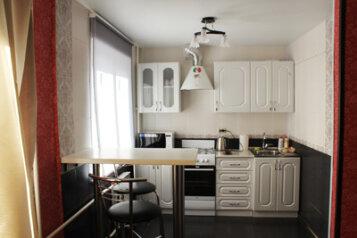 2-комн. квартира на 4 человека, улица Дзержинского, 5А, Центральный район, Кемерово - Фотография 4