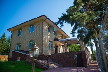 Сдам дом посуточно в 20 км.от Твери, 200 кв.м. на 11 человек, 2 спальни, д.Новинки, Тверь - Фотография 1
