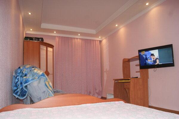 1-комн. квартира, 38 кв.м. на 2 человека, Октябрьская улица, 33, Тобольск - Фотография 1