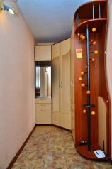 2-комн. квартира, 54 кв.м. на 4 человека, Амурский бульвар, Центральный округ, Хабаровск - Фотография 4