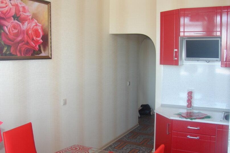 1-комн. квартира, 44 кв.м. на 4 человека, улица Чехова, 26, Гатчина - Фотография 11