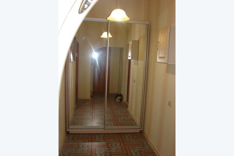 1-комн. квартира, 44 кв.м. на 4 человека, улица Чехова, 26, Гатчина - Фотография 12