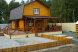 Сдам благоустроенный коттедж, 120 кв.м. на 14 человек, 3 спальни, Шагольская улица, Металлургический район, Челябинск - Фотография 1