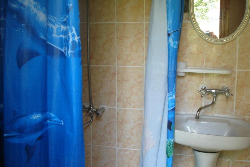 Комната по ул.Горького недорого на 50 человек, 2 спальни, улица Саранчева, 2, Алушта - Фотография 7