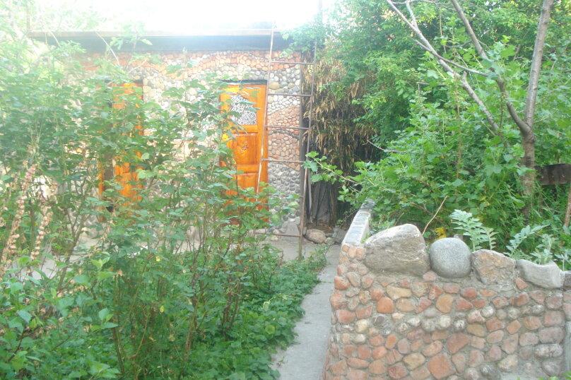 Комната по ул.Горького недорого на 50 человек, 2 спальни, улица Саранчева, 2, Алушта - Фотография 9