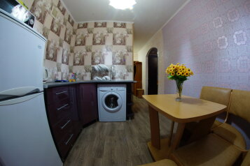 1-комн. квартира, 35 кв.м. на 2 человека, Амурский бульвар, Центральный округ, Хабаровск - Фотография 2