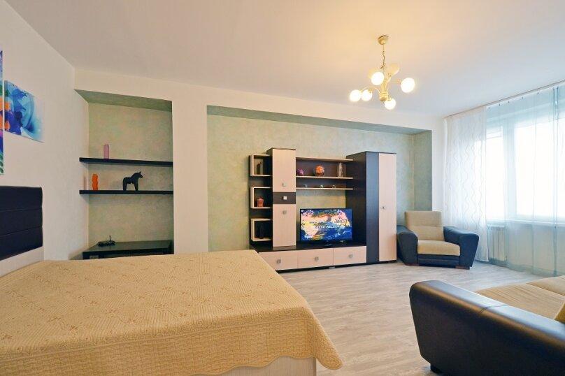 3-комн. квартира, 75 кв.м. на 6 человек, улица Новый Арбат, 6, метро Арбатская, Москва - Фотография 3