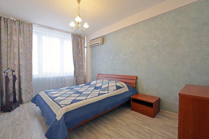 3-комн. квартира, 75 кв.м. на 6 человек, улица Новый Арбат, 6, метро Арбатская, Москва - Фотография 4