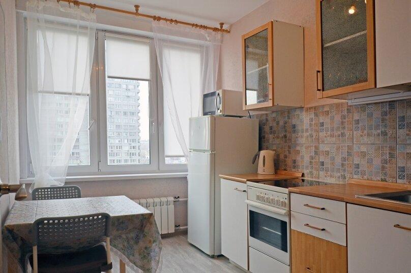3-комн. квартира, 75 кв.м. на 6 человек, улица Новый Арбат, 6, метро Арбатская, Москва - Фотография 6