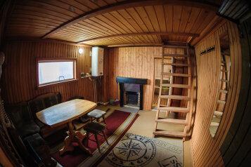 Клубный Дом, 450 кв.м. на 21 человек, 7 спален, улица Животноводов, 2, Чкаловский район, Екатеринбург - Фотография 2