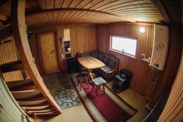 Клубный Дом, 450 кв.м. на 21 человек, 7 спален, улица Животноводов, 2, Чкаловский район, Екатеринбург - Фотография 3
