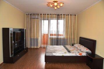 1-комн. квартира, 60 кв.м. на 2 человека, Красноармейская улица, Советский район, Брянск - Фотография 2