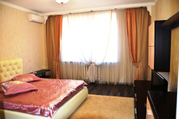 1-комн. квартира, 60 кв.м. на 2 человека, улица Костычева, Советский район, Брянск - Фотография 3