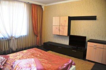 1-комн. квартира, 60 кв.м. на 2 человека, улица Костычева, Советский район, Брянск - Фотография 4