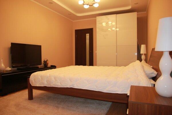 2-комн. квартира, 74 кв.м. на 3 человека, Подмосковный бульвар, 12, Красногорск - Фотография 1