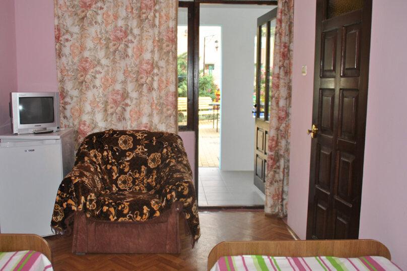 """Гостевой дом """"Вилла Ковчег"""", Морская улица, 40 на 20 комнат - Фотография 60"""