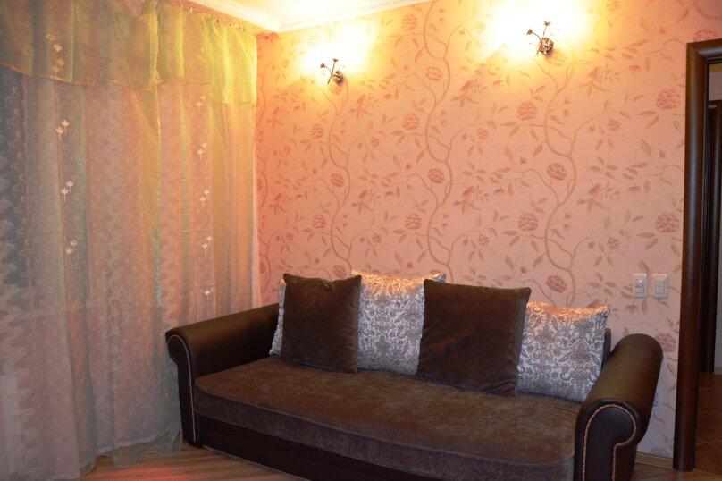 1-комн. квартира, 45 кв.м. на 2 человека, Красноармейская улица, 100, Брянск - Фотография 5