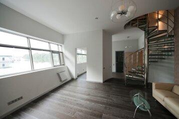 Апартаменты, зона отдыха, Пироговская, 1 на 7 номеров - Фотография 2