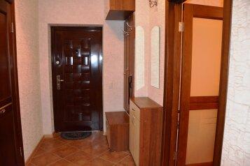 1-комн. квартира, 45 кв.м. на 2 человека, Красноармейская улица, 100, Советский район, Брянск - Фотография 4