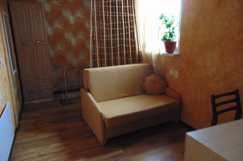 2-комн. квартира, 38 кв.м. на 3 человека, улица Дёмышева, 46, Евпатория - Фотография 2