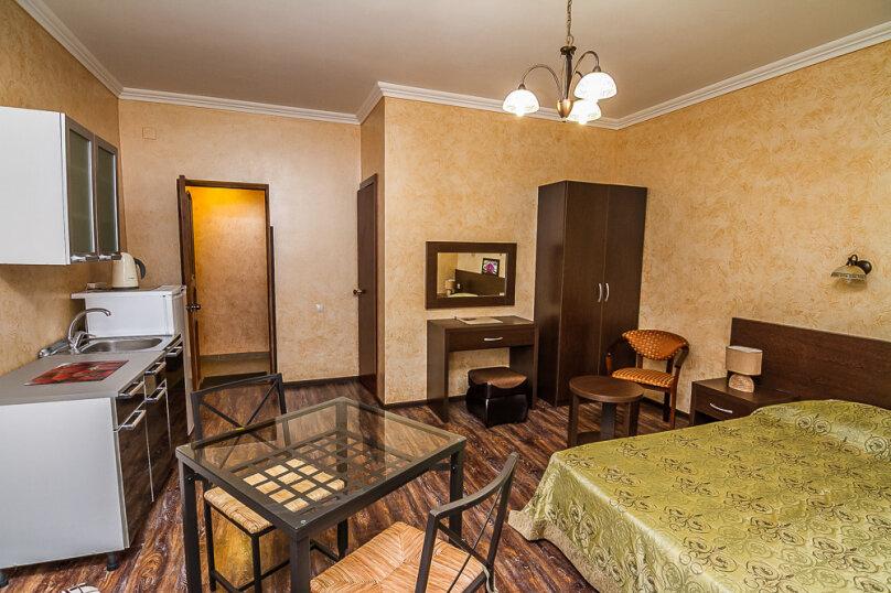 """Отель """"Ника"""", Набережная улица, 9 на 20 комнат - Фотография 46"""