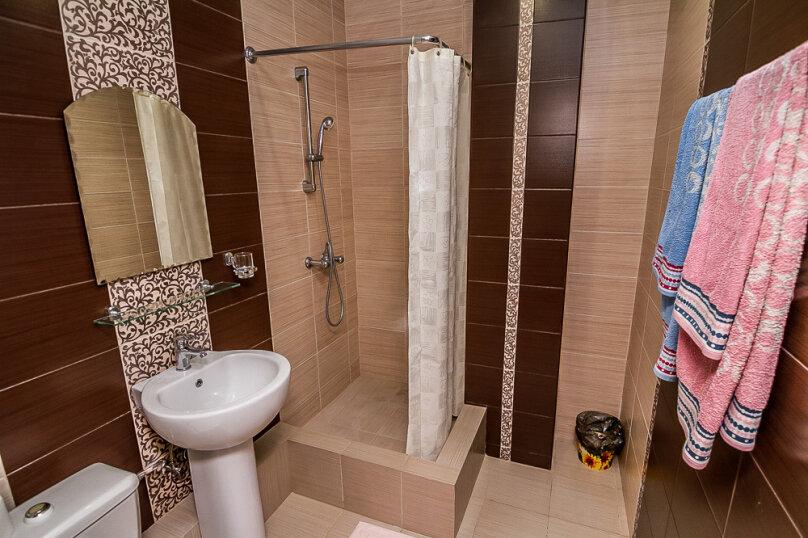 """Отель """"Ника"""", Набережная улица, 9 на 20 комнат - Фотография 47"""